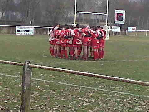 Le rugby <3