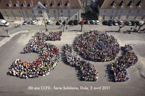 50 ans du CCFD