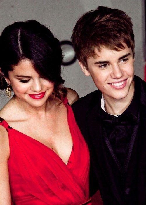 Justin Bieber et Selena Gomez : un couple à 14 millions de fans !