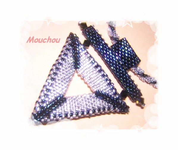 Triangle en 3D