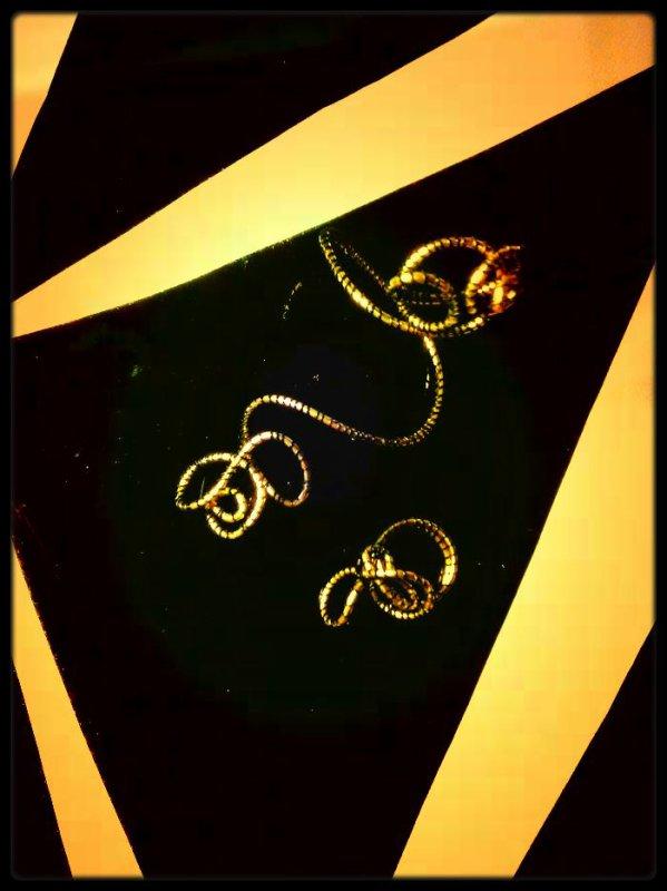 Bracelet &bague