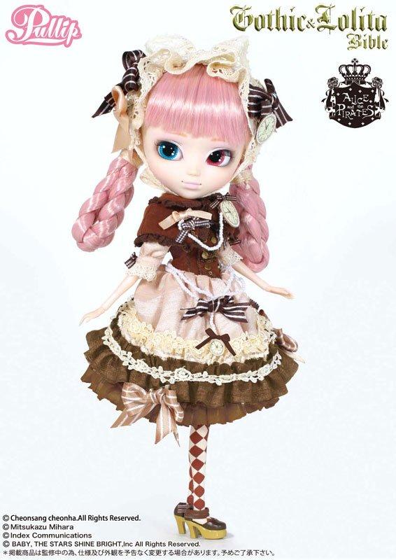 Les nouveautés dolls 2012/2013