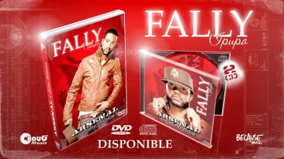 TÉLÉCHARGER FALLY IPUPA ARSENAL DE BELLE MELODIE
