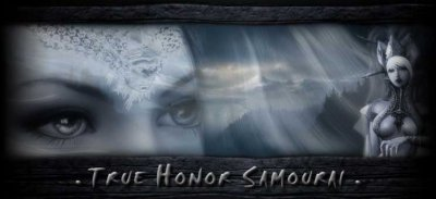 True Honors Samourai