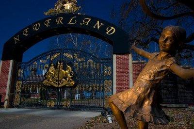 Neverland !
