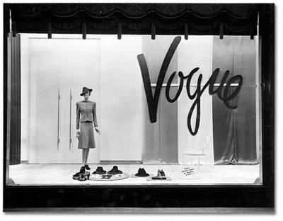 Sa danse donne ce que vendent les top models dans Vogue (8)Čняιѕтσρнє Mαє