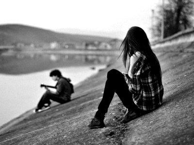 On a tous quelqu'un qui nous manque, à quelques mètres ou à des kilomètres.