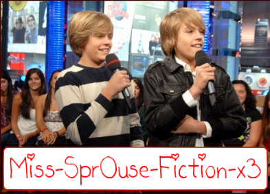 Bienvenue sur Miss-Spr0use-Fiction-x3  (C'est Miss-Spr0use-x3)