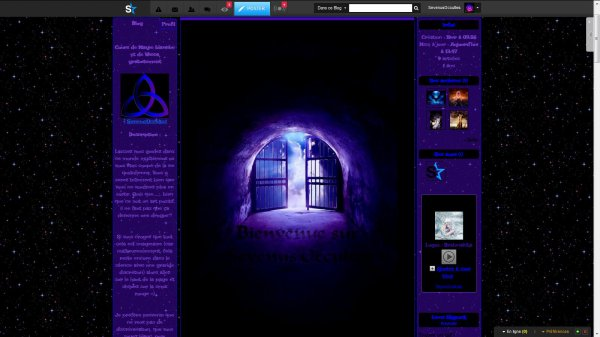 www.SevenusOccultes.skyrock.com    (Nouveau blog)    AJOUTE-MOI