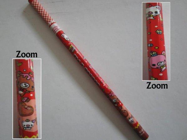 "Crayon de papier "" Kawai "" ( sans gomme )"