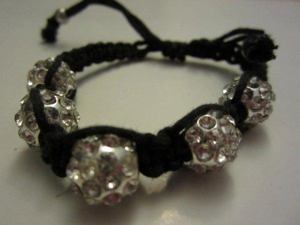"""Bracelet """" Shamballa """""""