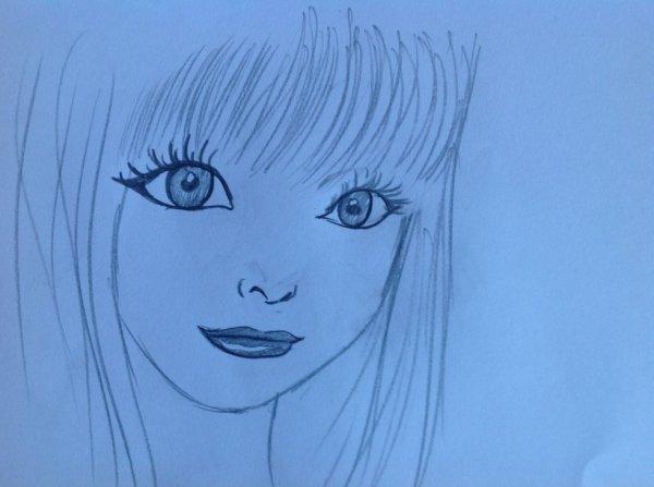 Je sais dessiner autres chose que des mangas