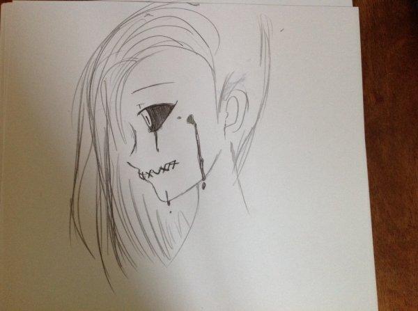 Zombie métamorphose