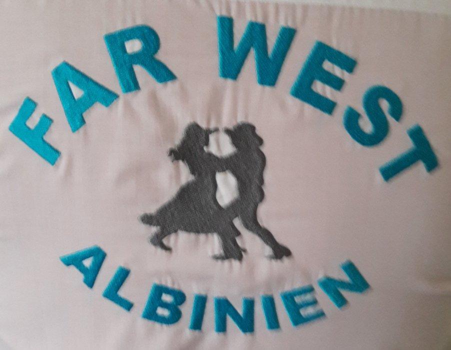 FAR WEST ALBINIEN