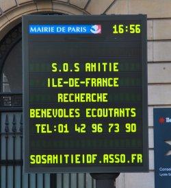 """""""Paris sera toujours Paris. Qu'est-ce que tu veux qu'il fasse d'autre ?"""" Frédéric Dard #24"""