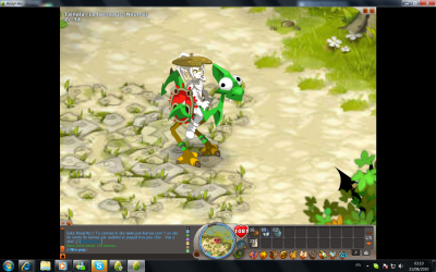 New Perso Pvp =D