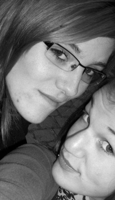 Coralie & Capucine ! (l)