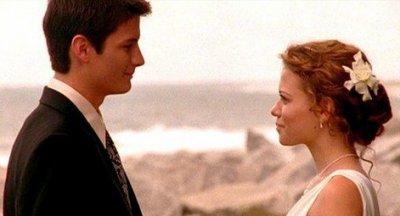 Nathan et Haley  ♥