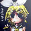 Last Stage (Rasuto Suteeji) × Kagamine Rin
