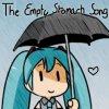 The Empty Stomach Song (Onaka Suita no Uta) × Hatsune Miku (2012)