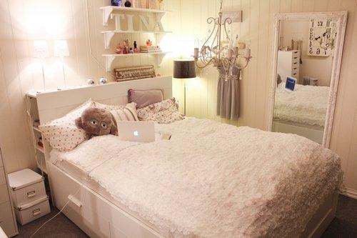 Marre de ta chambre ??