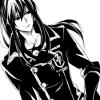 présentation personnage d-gray man 10 : Kanda Yû