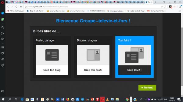Bienvenue Groupe--televie-et-fnrs !