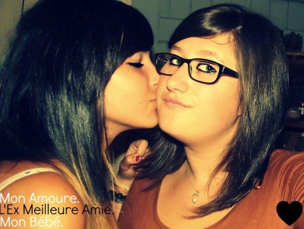 Mon Amoure & Oim. ♥♥