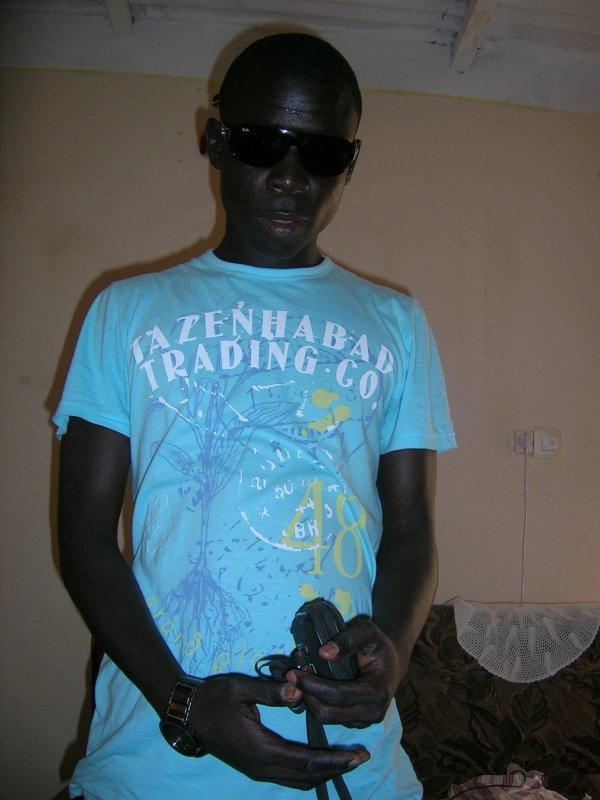 Mouhamed Diouf