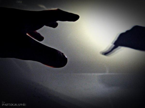 Hand of Dark