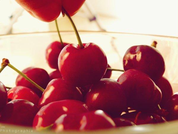 Cherry Me