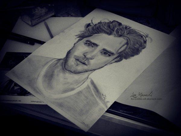 Portrait de....A vous de deviner....