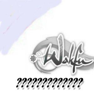 wakfu noir et blanc!