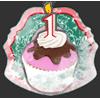 mon blog aura 1 ans !!!  (^_^)