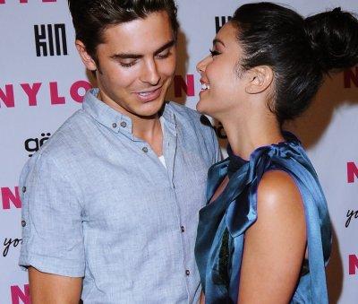 • Chapitre 14 : « Dites-moi, nous n'avons pas oublier Zac et Vanessa ! »