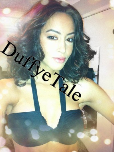 Duffye (l)