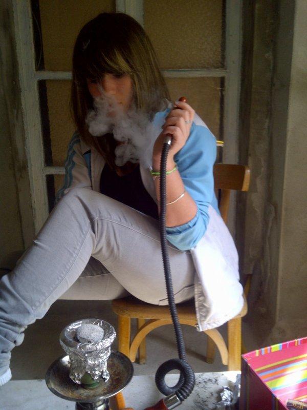 fume ta chicha <3