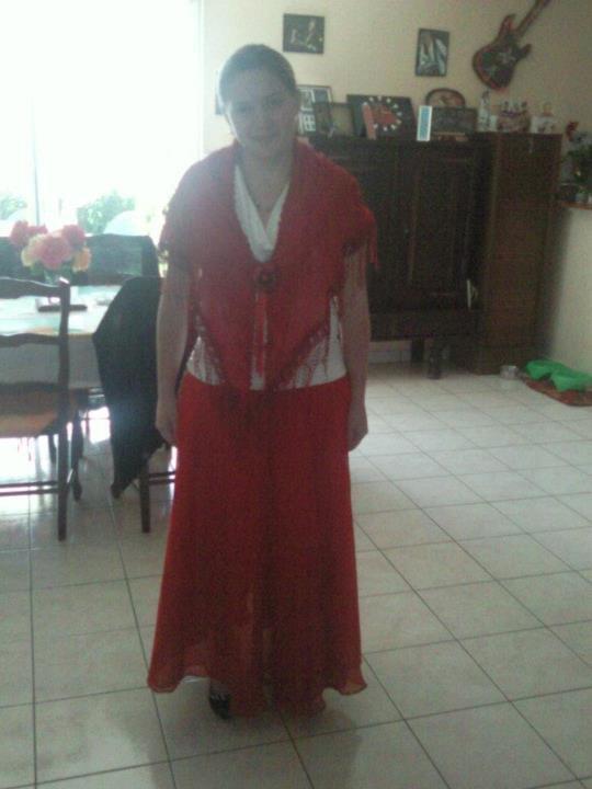 ma femme pour le mariage de lulu jordi