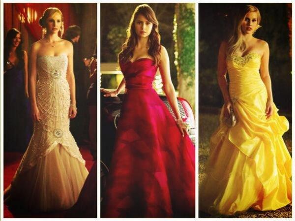The Vampire Diaries 4x19 Promo