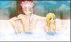 Un bain ensemble