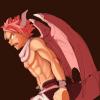 Natsu en dragon 2