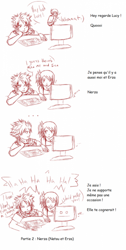 Natsu et internet 5