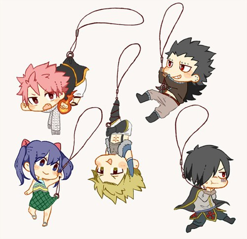 Strap Dragons slayers
