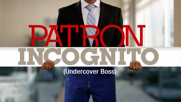 Trois records pour Patron Incognito hier ! ( Audience ) M6
