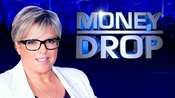 Money Drop ( Audiences , Retour )