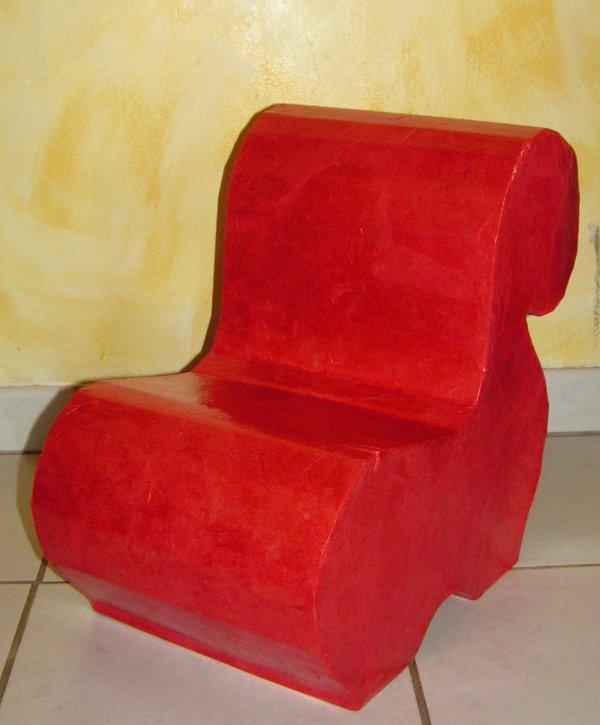 fauteuil pour enfant n°1