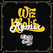 WWW.iM1MUSIC.NET / BLACK & YELLOW - TDS CREW - WIZ KHALIFA  (2010)
