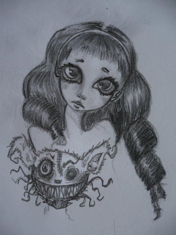 Alice in Strangeland :