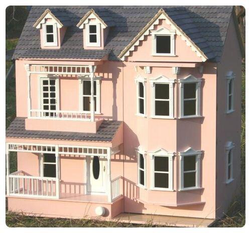 Maison de poupée .....