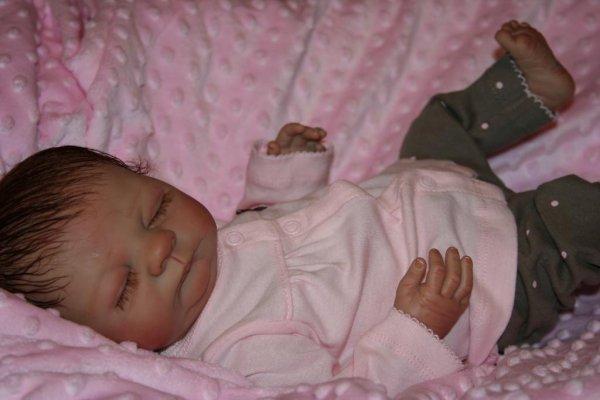 Ma petite princesse ....... Kit de LINDA WEBB